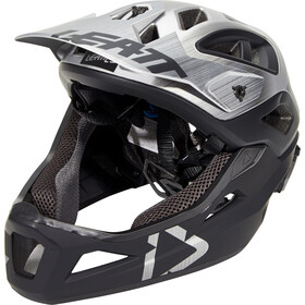 Leatt DBX 3.0 Enduro Fietshelm, brushed